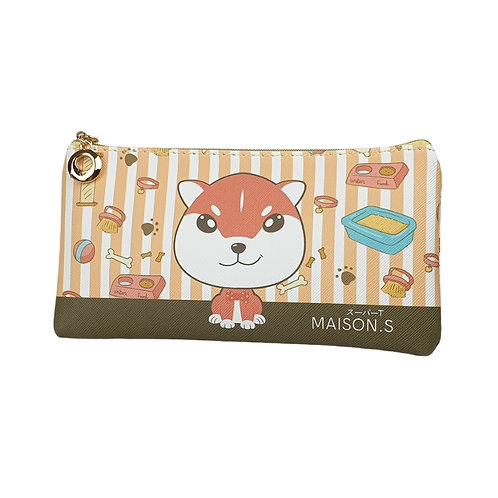 Cute Pets Coin Purse - Dog