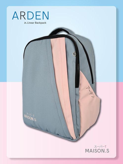 Arden - Blue/Pink