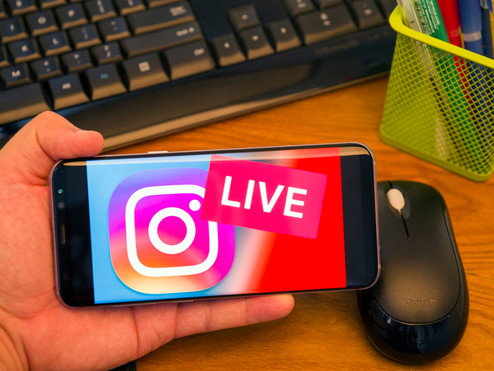 How to Hide Certain Comments on Instagram Live