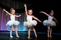 Dance Combo Class Ages 4-6