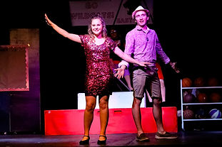 Homeschool Theatre Arts