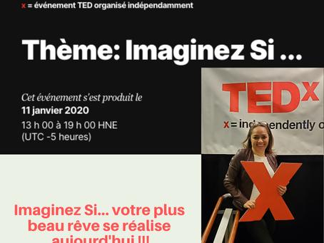 TEDx Québec