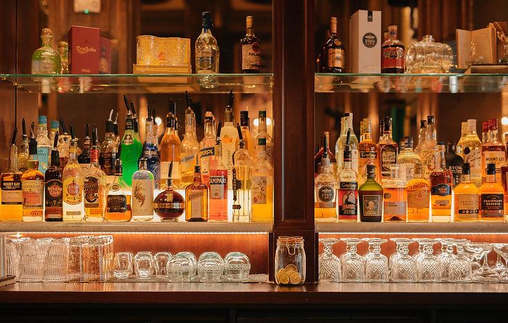 Revolucion De Cuba, Birmingham | Private Bar Interior Designers | Maven Design Studio