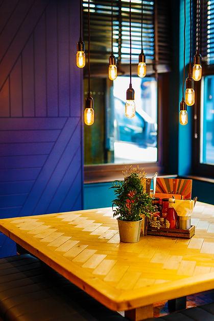 Revolution, Cambridge | Restaurant designers | Maven Design Studio