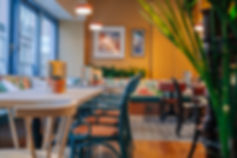 Revolucion De Cuba, Birmingham   Restaurant Interior Designers   Maven Design Studio