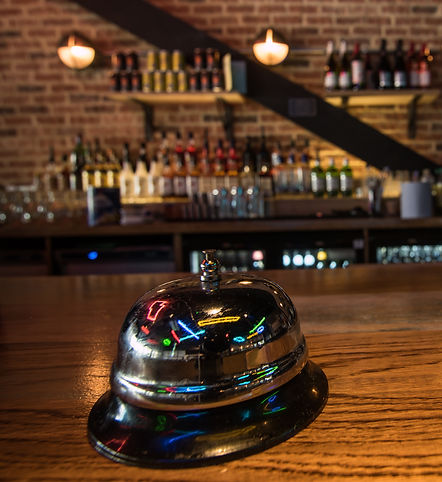 7Bone Burger Co Weston Super Mare bar restaurant interior design american