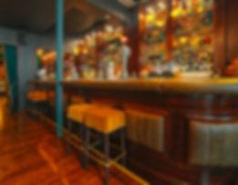 Revolucion De Cuba, Birmingham | Luxury Bar Interior | Maven Design Studio