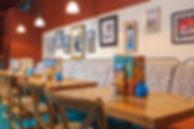 Revolucion De Cuba, Sheffield | Restaurant Interior | Maven Design Studio