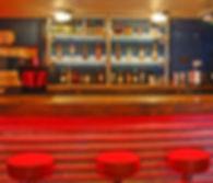 7Bone Newbury bar designers hospitality interior lighting maven craft beer