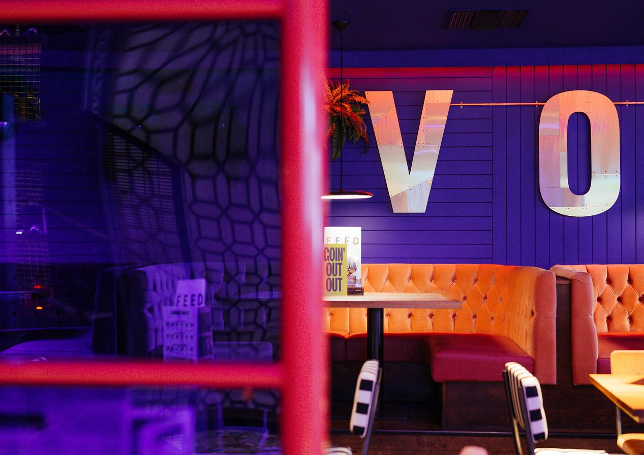 Revolution Clapham High Street, London | Hospitality & Co-working Interior Design Consultants