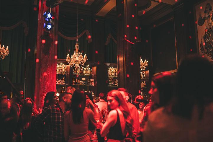 Revolucion De Cuba, Birmingham | Experiential Bar Interior Designers | Maven Design Studio