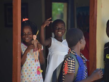Lokaverkefnið í Malawi