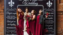 Организация свадьбы, полезные советы