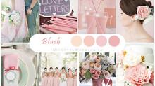 Как определиться с основным цветом свадьбы