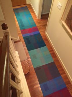 Hallway Runner 2' x 18'
