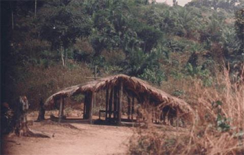 ChapelCongo
