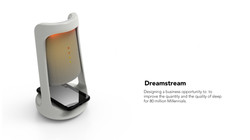Dreamstream project update
