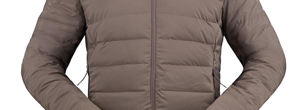 Hillman 1000fp down power hunting jacket