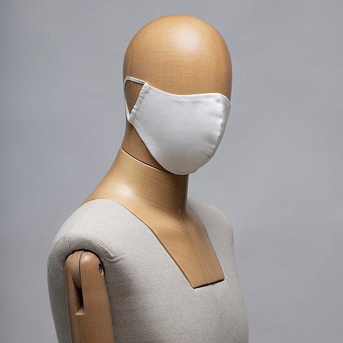 Mondmaskers (model 2) uit 100% katoen