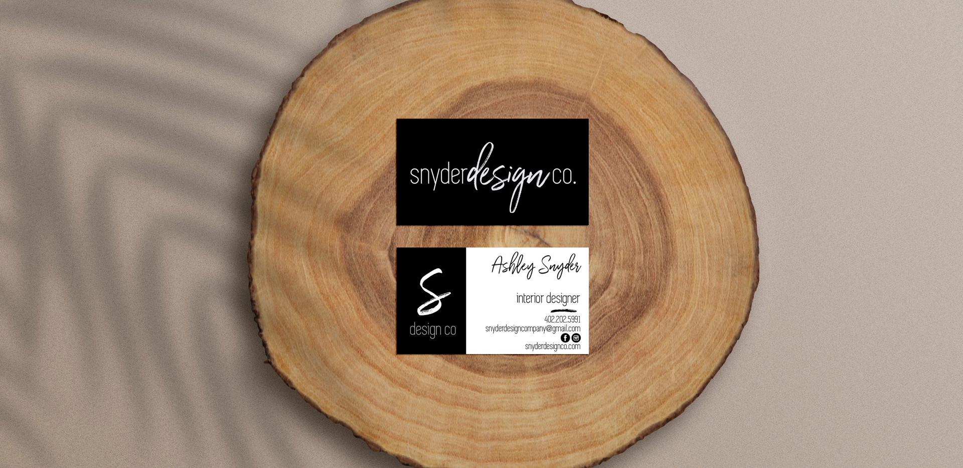 Snyder Design Co.