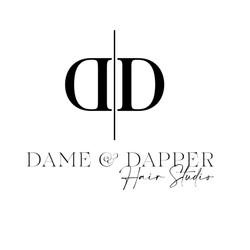 Dame & Dapper Hair Studio