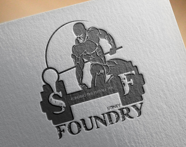 The Sidney Foundry