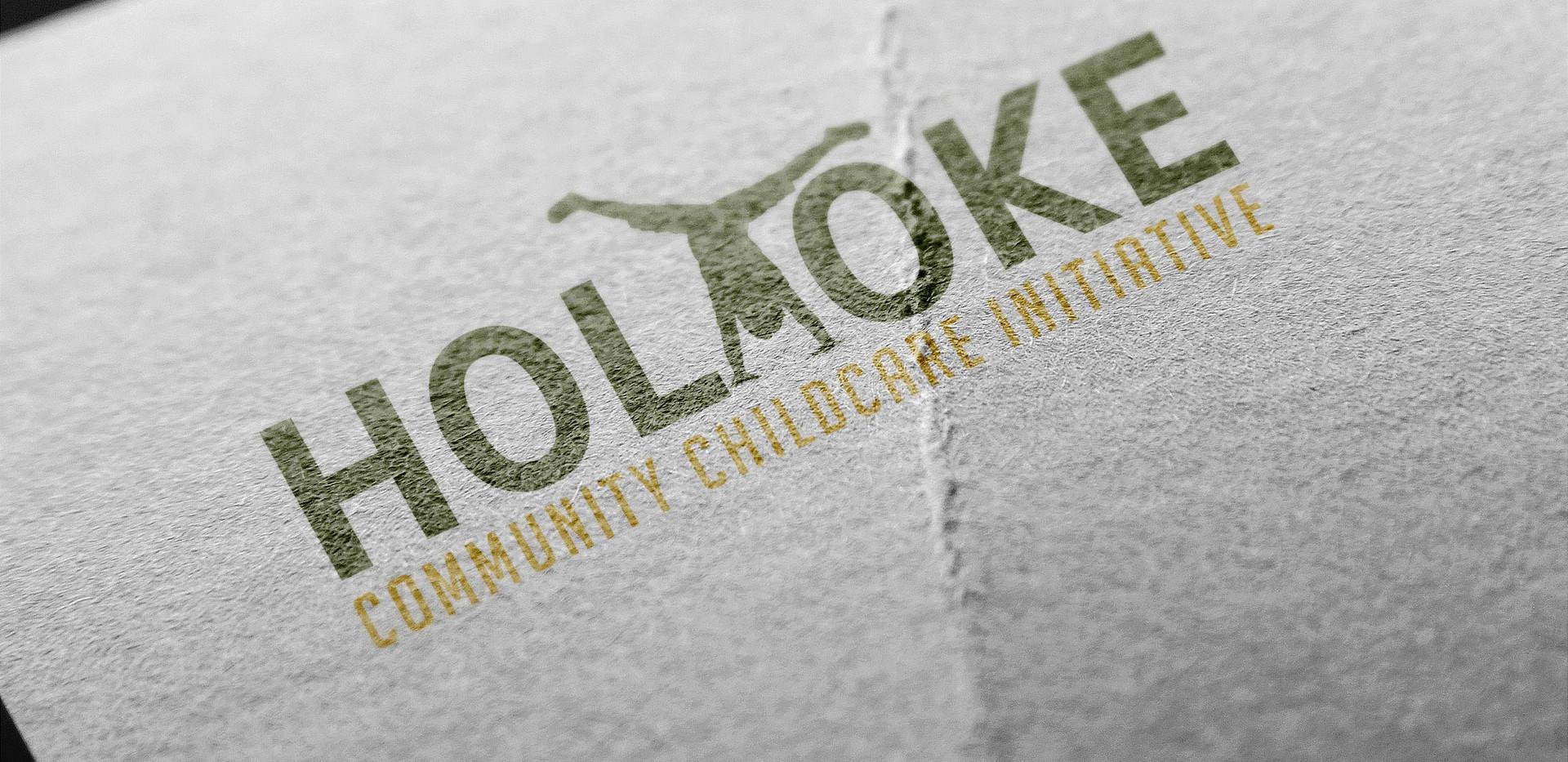 Holyoke Community Childcare Initiative