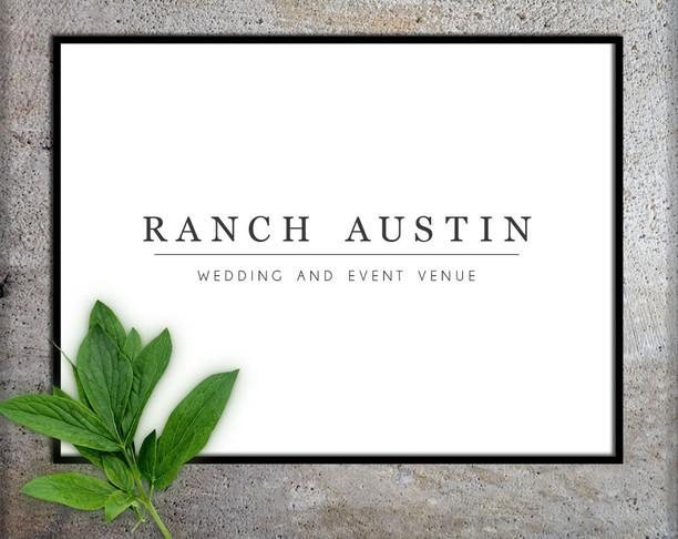 Ranch Austin Wedding & Event Venue