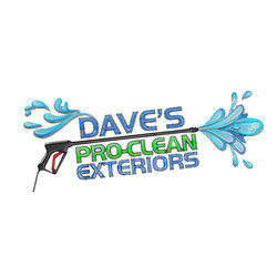 Dave's Pro Clean Exteriors