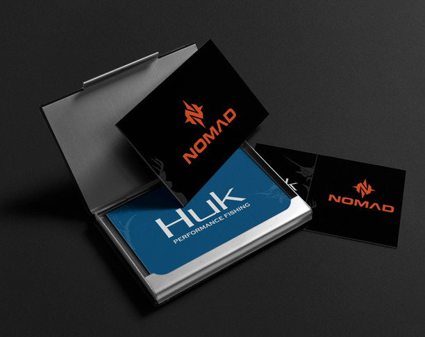 Huk | Nomad