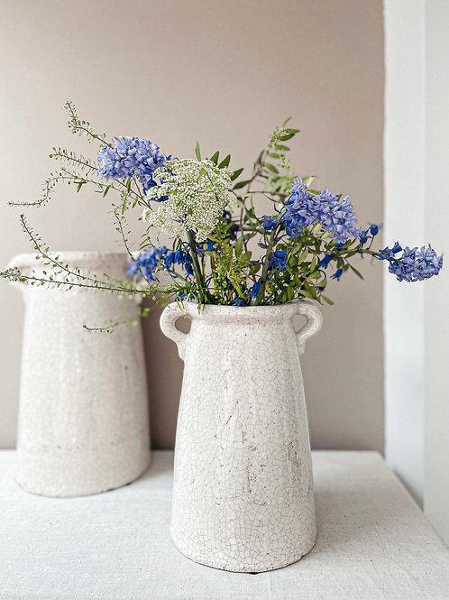 Ceramic Ravello Vase - 2 Sizes