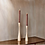 Thumbnail: Himba Mango Wood Candlestick