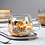 Thumbnail: 'Good Morning' 300ml Glass Mug