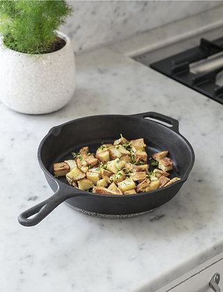 Cast Iron Small Frying Pan