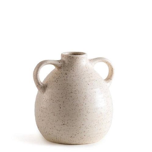 Amphora Earthenware Glazed Jugs