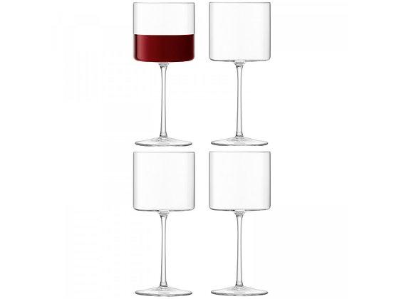 Set of 4 Otis Red Wine Glass - LSA