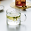 Thumbnail: Gold Star 400ml Glass Mug