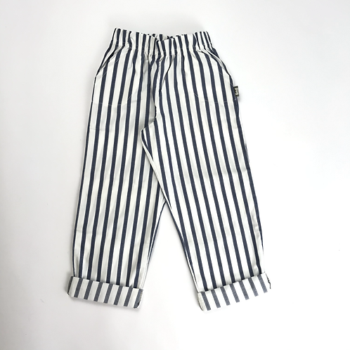 Pantalón Rudy - Rayas