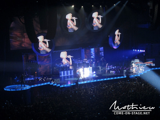 Rihanna   Zurich