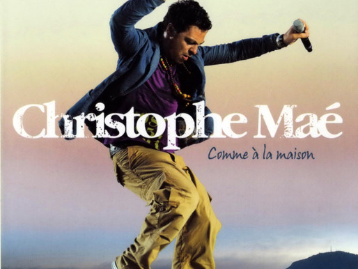 Christophe Maé | Sion