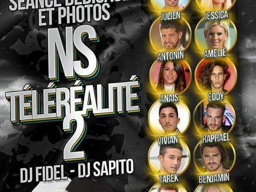 NS Téléréalité 2 | Lausanne