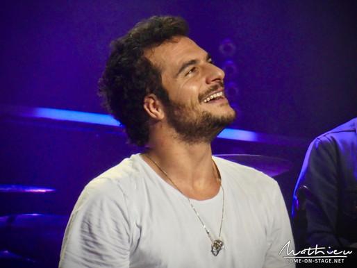 Amir   Lausanne