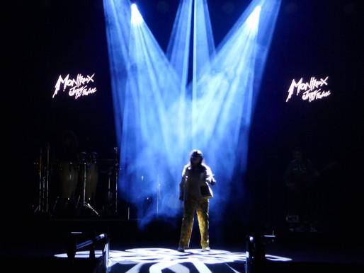 Camélia Jordana | Montreux Jazz Festival