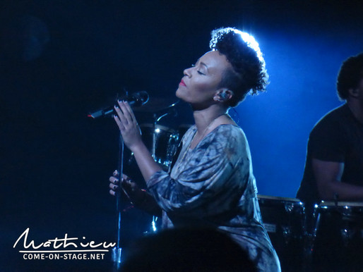 Emeli Sandé & John Legend |Montreux Jazz Festival
