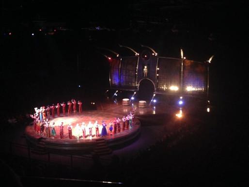 Cirque du Soleil | Genève