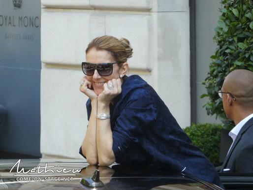 Céline Dion | Paris