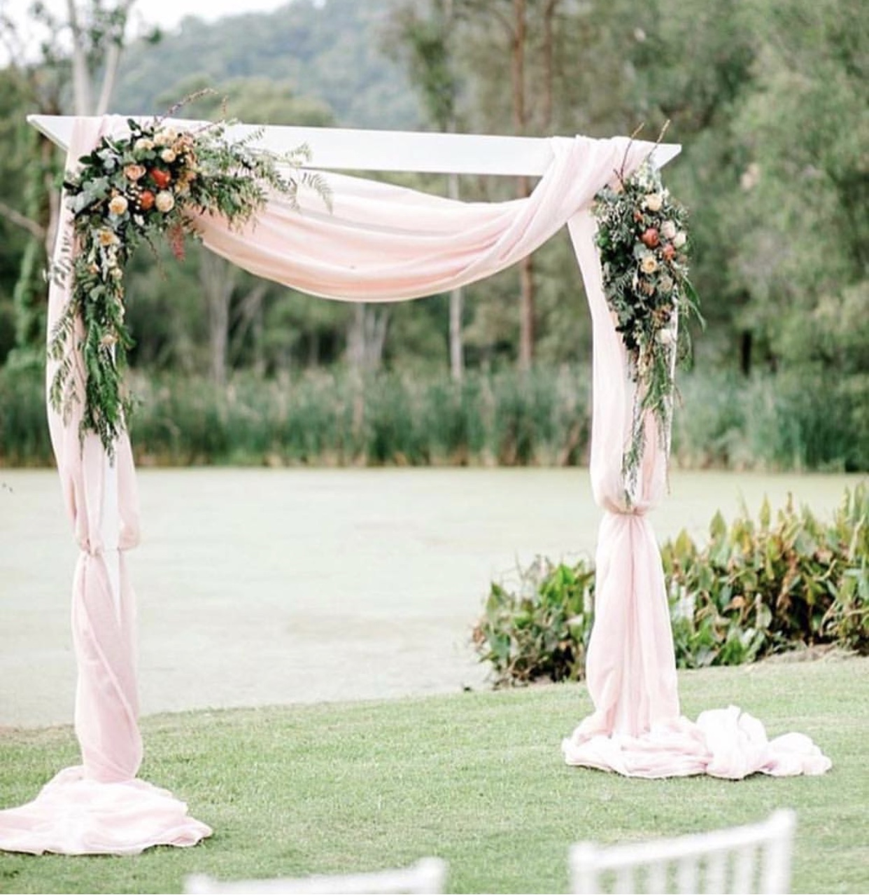 ARBOURS & BACKDROPS | Wedding Hire | Gold Coast City