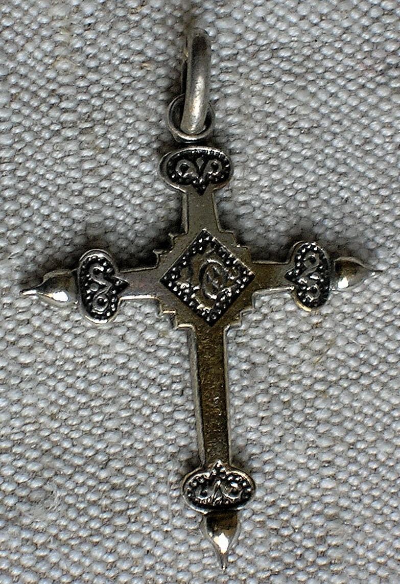 Croix Jeanette