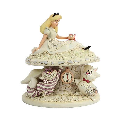 【Disney Traditions】アリス ホワイトウッドランド