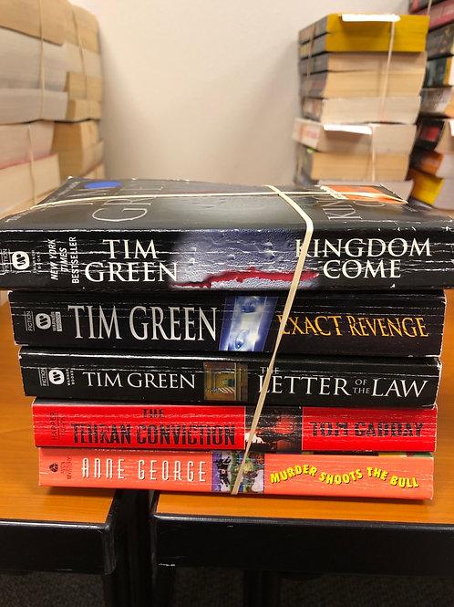 Tim Green Tom Gabby